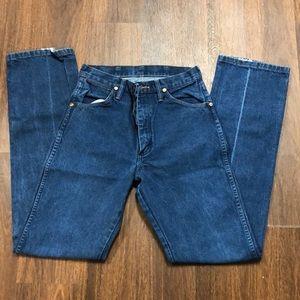 "Vintage Wrangler ""Mom Jeans"""